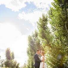 Wedding photographer Grigoriy Popov (GregFoto). Photo of 11.09.2016