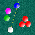 Snooker and Nineball icon