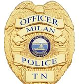 Milan Police Dept