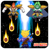 Saiyan Thunder Fighter Saga Android APK Download Free By D2 Game Ent