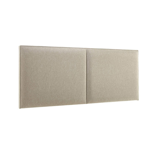 Myers Cirrus Headboard Taupe