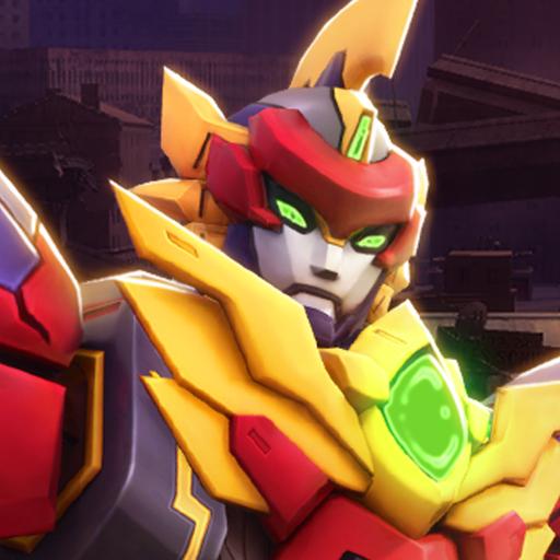 Hero of Robots Go Index (game)