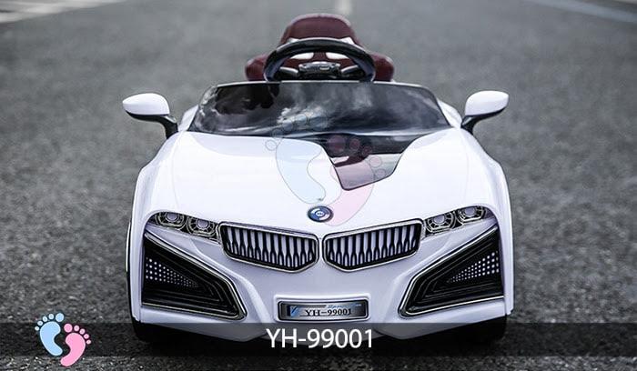 Ô tô điện trẻ em YH-99001 11