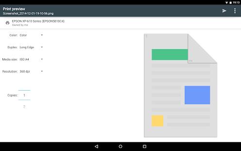 App Cloud Print APK for Windows Phone