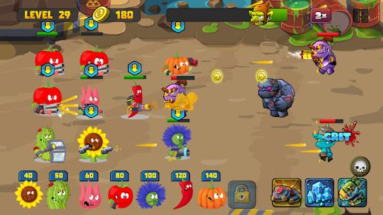 Plants vs Goblins 3 4.0.8 MOD 9