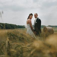 Wedding photographer Kathrin Vogel (taleoftwohearts). Photo of 30.01.2014