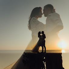 Wedding photographer Olga Kuznecova (matukay). Photo of 28.09.2017