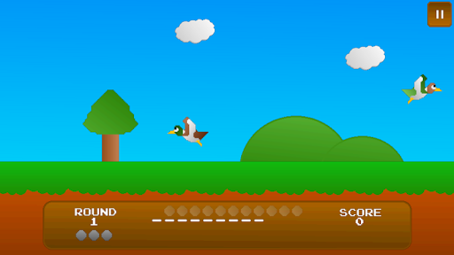 Duck Shoot! android2mod screenshots 1