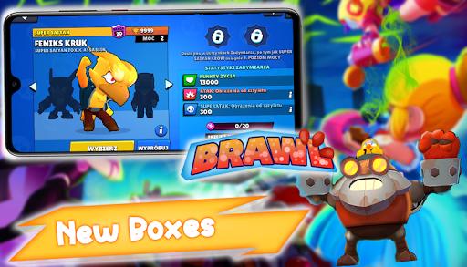 Box Simulator For Brawl Stars 7 screenshots 3