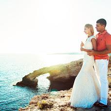 Wedding photographer Aleksandra Mart (AleksandraMart). Photo of 19.09.2017