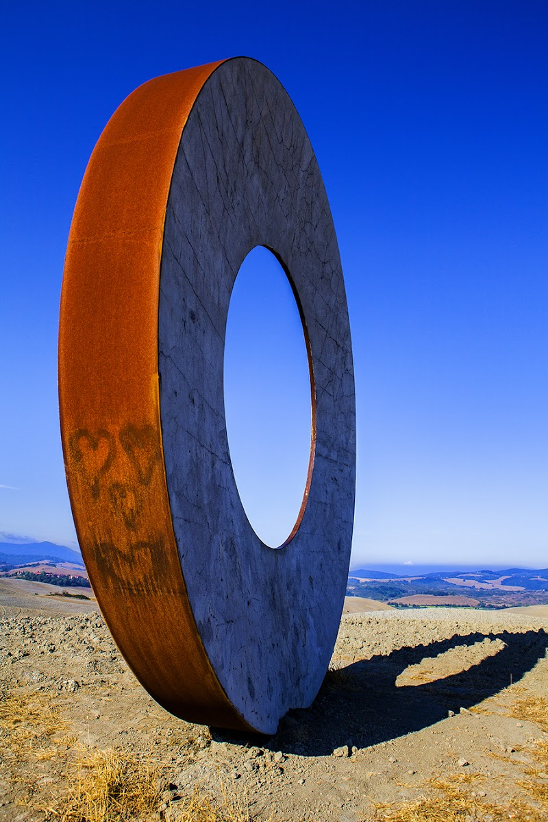 The Ring - Volterra di FrancescoPaolo