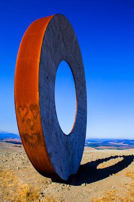 The Ring - Volterra di FrancescoPaolo