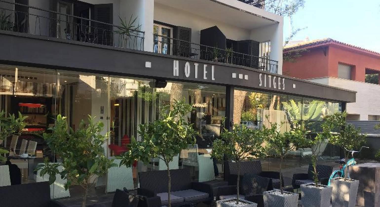 Hotel Sitges