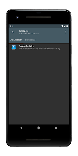 CCSWE App Manager (SAMSUNG) 3.3.2 screenshots 2