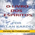Livro dos Espir - COLABORADOR icon