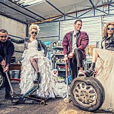 Wedding photographer Adrian Rafael Diaconescu (byrafael). Photo of 19.04.2016