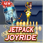Guide Powerful Jetpack Joyride With Tricks