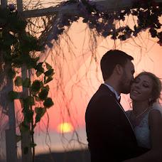 Wedding photographer Sinan Kılıçalp (sinankilical). Photo of 23.05.2018