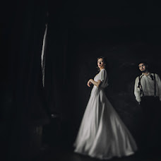 Wedding photographer Nikita Klimovich (klimovichnik). Photo of 11.01.2019