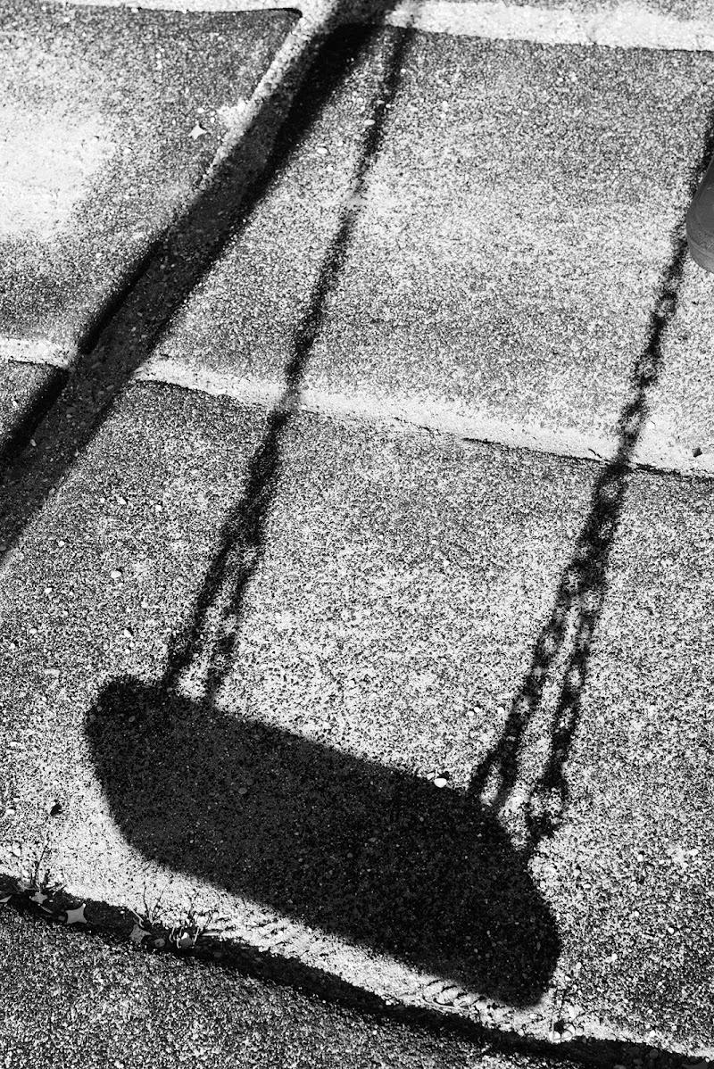 Alone... di Domenico Cippitelli