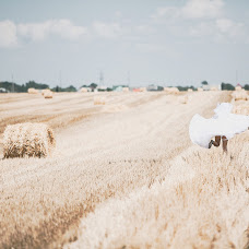 Wedding photographer Artem Kulaksyz (Arit). Photo of 19.07.2016