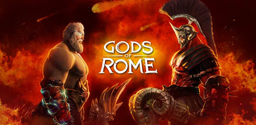 Gods of Rome - Apps on Google Play