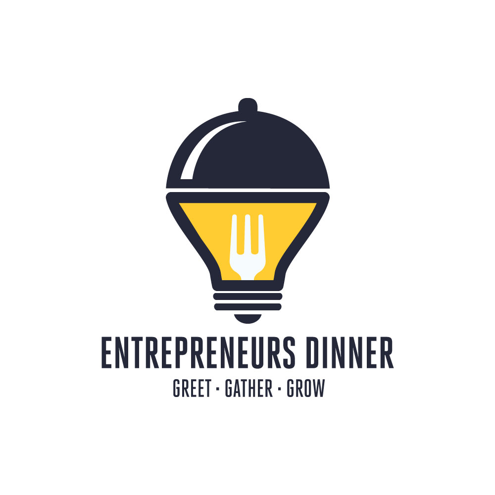 Entrepreneurs Dinner Logo