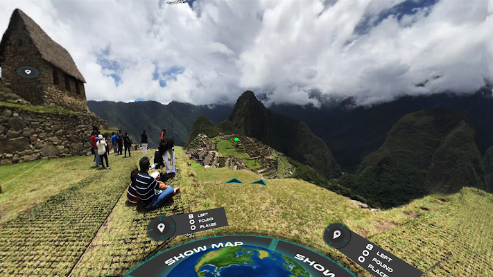 World Traveler VR- screenshot