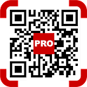 QR & Barcode Reader PRO icon