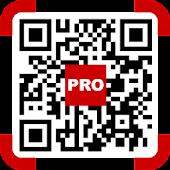 QR & Barcode Reader PRO