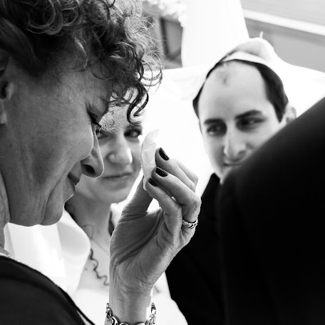 Fotógrafo de bodas Ruth Cazorla (cazorla). Foto del 25.03.2014