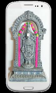 Tirupathi Balaji Wallpapers HD screenshot 1