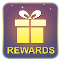 Rewards Pool App - Free Gift Cards and Prizes icon