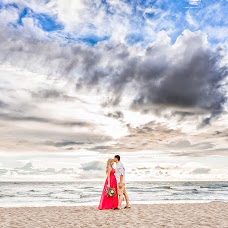 Wedding photographer Natalya Korol (NataKorol). Photo of 29.08.2017