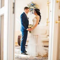 Wedding photographer Evgeniy Petrikin (Petrikinnn). Photo of 08.08.2017