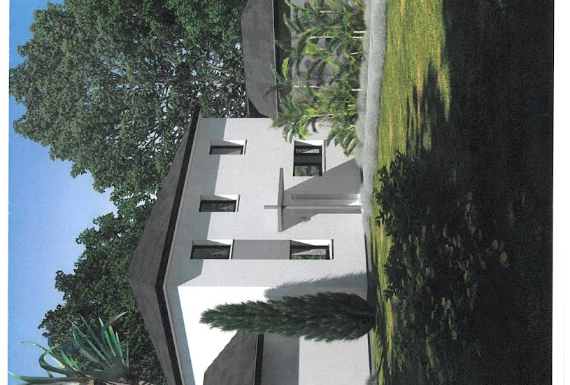 Vente Terrain + Maison - Terrain : 465m² - Maison : 123m² à Jouy-le-Moutier (95280)