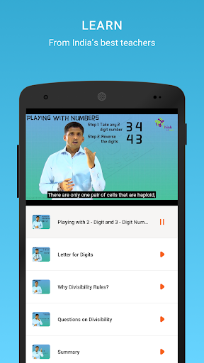 BYJU'S u2013 The Learning App  screenshots 4