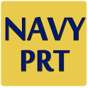 Navy PRT Bike Calculator icon
