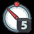 تحدي الخمس ثواني icon