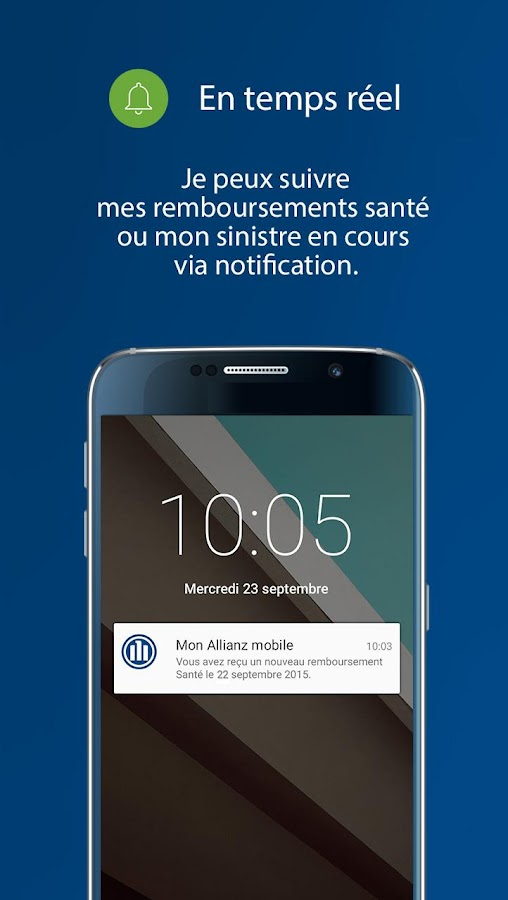 mon allianz mobile android apps on google play