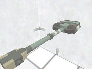 近未来大口径砲塔