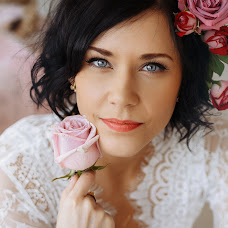 Wedding photographer Elena Zadko (ElenaZadko). Photo of 21.03.2017