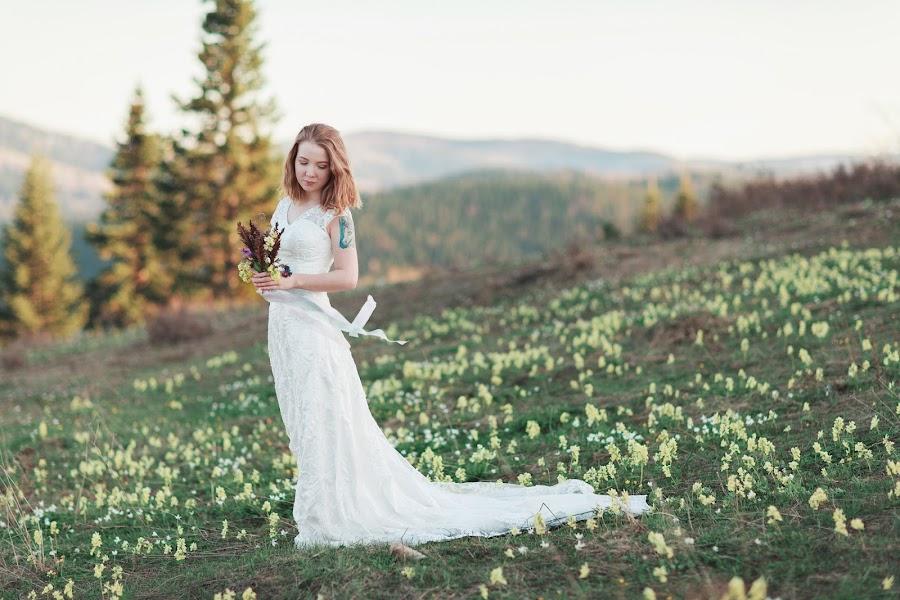 Wedding photographer Viktoriya Morozova (vicamorozova). Photo of 24.07.2017