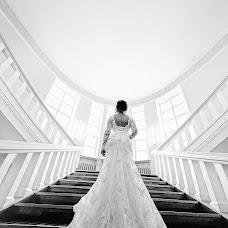 Wedding photographer Roman Bobrov (romanbobrov). Photo of 17.02.2017