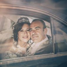Wedding photographer Walter Lo cascio (walterlocascio). Photo of 26.09.2016