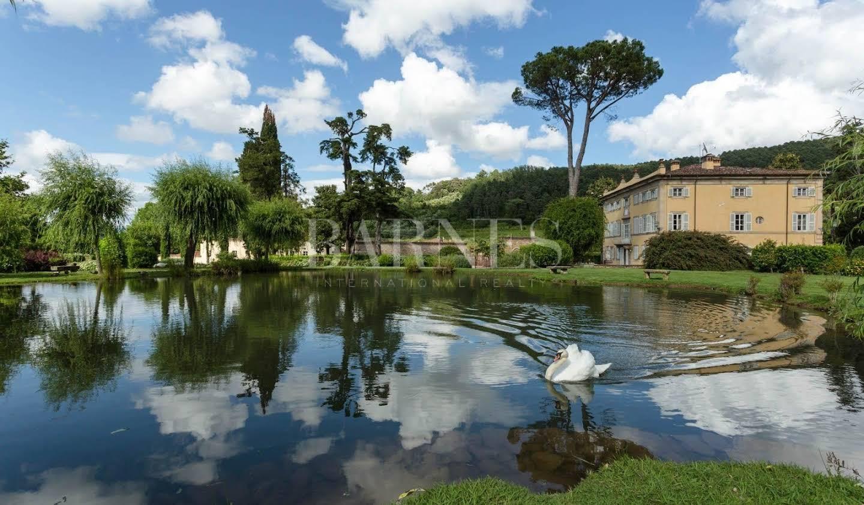 Villa avec piscine Lucques