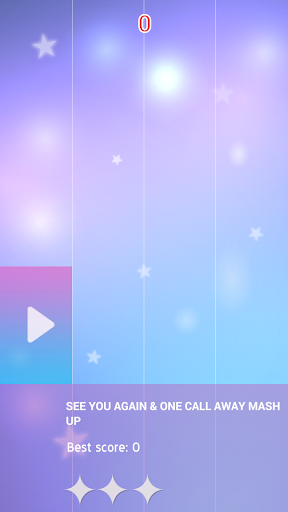 Magic Tiles Vocal & Piano Top Songs New Games 2020 1.0.12 screenshots 4