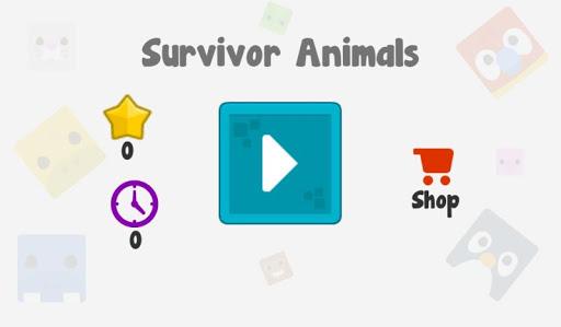 Survivor Animals