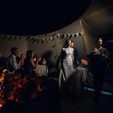 Wedding photographer Ilya Sosnin (ilyasosnin). Photo of 05.06.2017