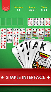 FreeCell - Free Classic Casino Card Game - náhled